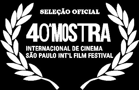 40ª Mostra Internacional de Cinema
